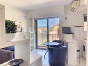 Appartement Cannes • 23m² • 1 p.