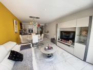 Appartement Cannes • 55m² • 3 p.