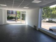 Local commercial St Avold • 52 m² environ