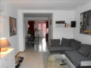 Appartement Le Golfe Juan • 58m² • 3 p.