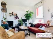 Appartement Riedisheim • 48m² • 2 p.