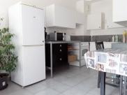Appartement La Seyne sur Mer • 38m² • 2 p.