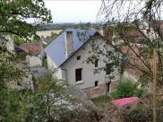 Maison Palluau sur Indre • 130m² • 7 p.