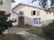 Maison Pomarez • 217m² • 7 p.