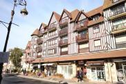 Appartement Deauville • 58m² • 3 p.