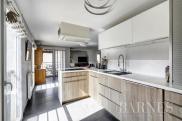 Appartement Cornier • 87m² • 4 p.