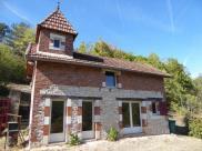 Maison Castelfranc • 140m² • 6 p.