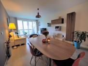 Appartement Paris 20 • 75m² • 4 p.