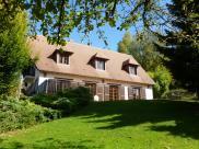 Maison La Chapelle Yvon • 165m² • 5 p.