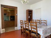 Maison Lisieux • 89m² • 6 p.