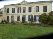 Propriété St Germain du Puch • 500m² • 22 p.