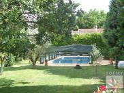 Villa Bollene • 122m² • 4 p.