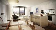 Appartement Drancy • 44m² • 2 p.