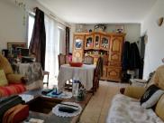 Appartement Paris 19 • 90m² • 4 p.