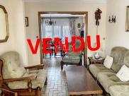 Maison Auby • 94m² • 5 p.