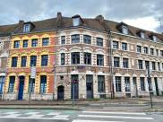 Immeuble Lille • 140m²