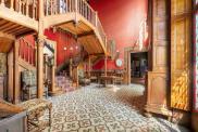 Château St Pierre d Albigny • 800 m² environ • 17 pièces