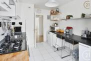 Appartement Vigneux sur Seine • 78m² • 4 p.