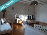 Maison Mouilleron le Captif • 124m² • 5 p.