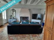 Maison St Genou • 190m² • 6 p.