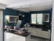 Villa Vouneuil sous Biard • 160m² • 5 p.
