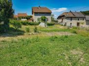 Terrain Belley • 800 m² environ