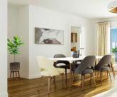 Appartement Thiais • 44m² • 2 p.