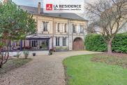 Maison Damville • 275 m² environ • 8 pièces
