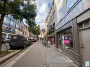 Local commercial Rouen • 81m²