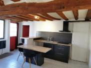 Maison Montcresson • 78 m² environ • 3 pièces
