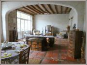 Maison Chateau du Loir • 290m² • 11 p.
