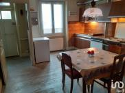 Maison St Remy sur Durolle • 132m² • 5 p.