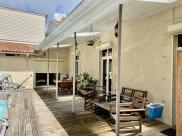 Villa Arcachon • 90m² • 4 p.