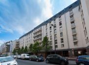Appartement Paris 15 • 105m² • 5 p.