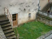 Maison Ruffec • 75m² • 3 p.