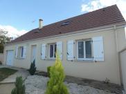 Maison Morancez • 125m² • 5 p.