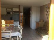 Appartement Ancelle • 50m² • 4 p.