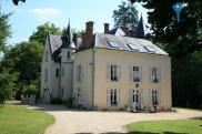 Château / manoir Bourges • 630m² • 16 p.