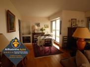 Appartement La Rochelle • 100 m² environ • 5 pièces