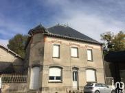 Maison Vaudesincourt • 166m² • 4 p.