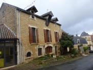 Maison Salignac Eyvigues • 105 m² environ • 5 pièces