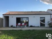 Maison St Christophe • 95m² • 4 p.