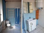 Appartement Nantua • 67m² • 3 p.