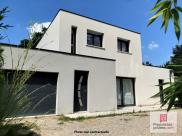 Maison St Medard en Jalles • 177m² • 7 p.