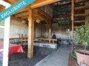 Maison Villefranche de Lonchat • 132m² • 4 p.