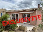 Villa Narbonne • 73m² • 3 p.