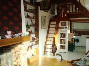 Appartement Dieppe • 27m² • 2 p.