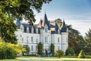 Château / manoir Rennes • 750m² • 12 p.