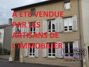 Maison Moulins les Metz • 141m² • 6 p.