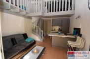 Villa Le Cap d Agde • 33m² • 2 p.